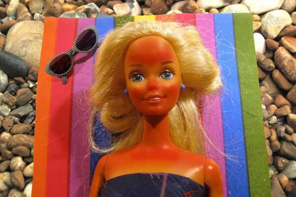 buta Barbie