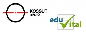 kossuth-eduvital logo