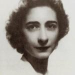 Spitz, Sophie (1910-1956)