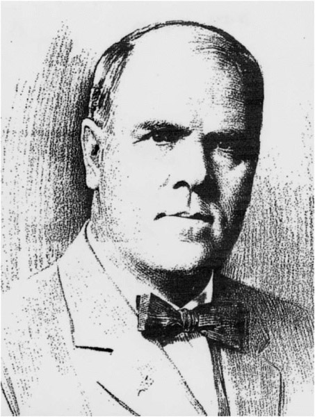 Richard Lightburn Sutton, Jr. (1878–1952)